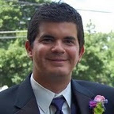 Christian Posta bio photo