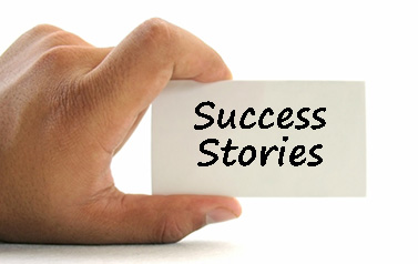 Remarkable, success stories adults